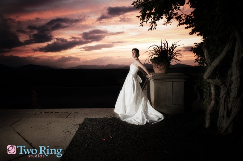 Biltmore Bridal with Kelly
