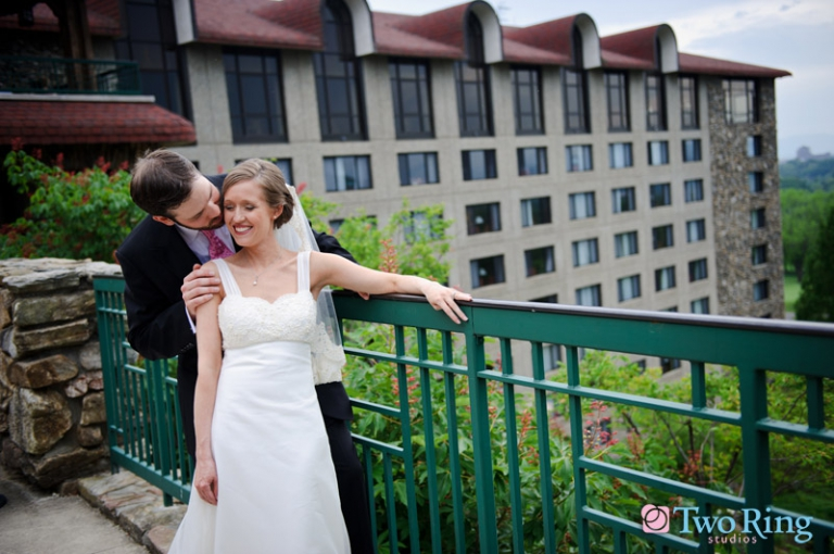 Wedding photography by Two Ring Studios