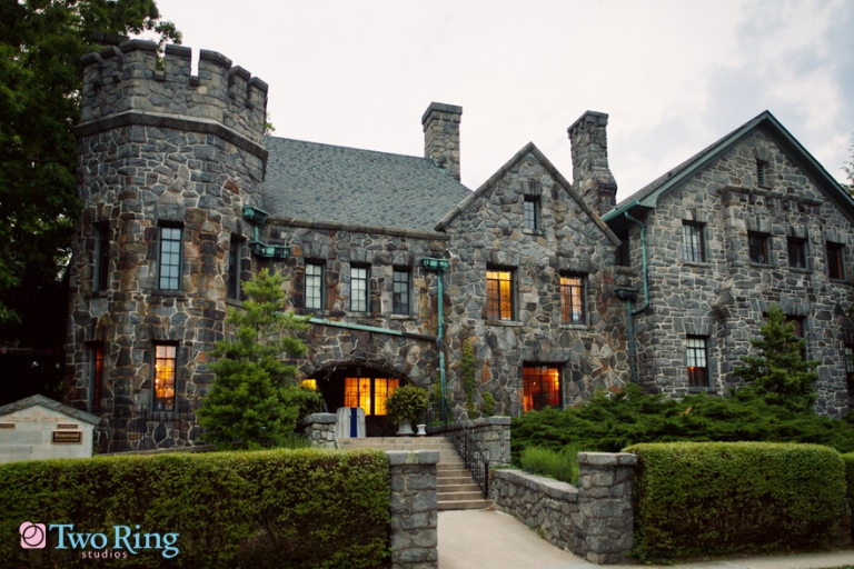 Wedding Venues In Asheville Nc | Homewood Wedding Andrea And Scott