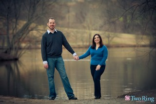 engagement photography in Asheville, NC