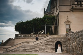 Biltmore wedding photography