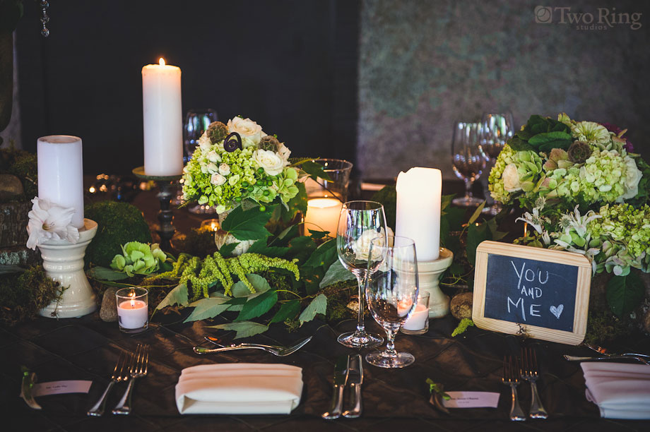 table details at the deerpark