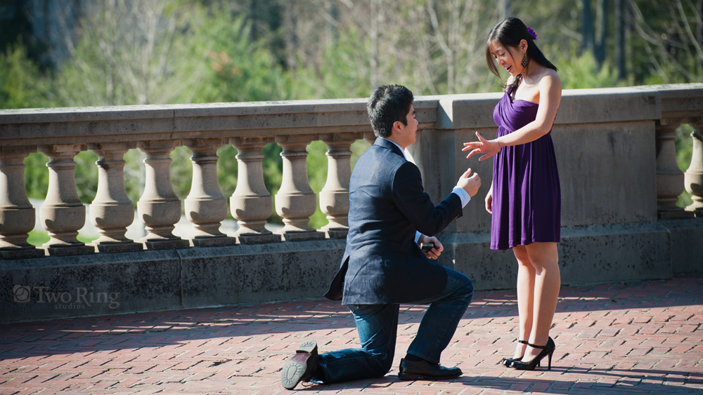 Factors To Consider When Proposing
