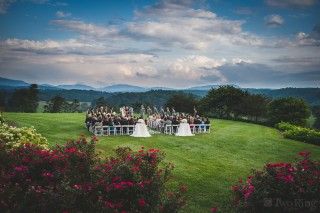 Biltmore Inn Wedding